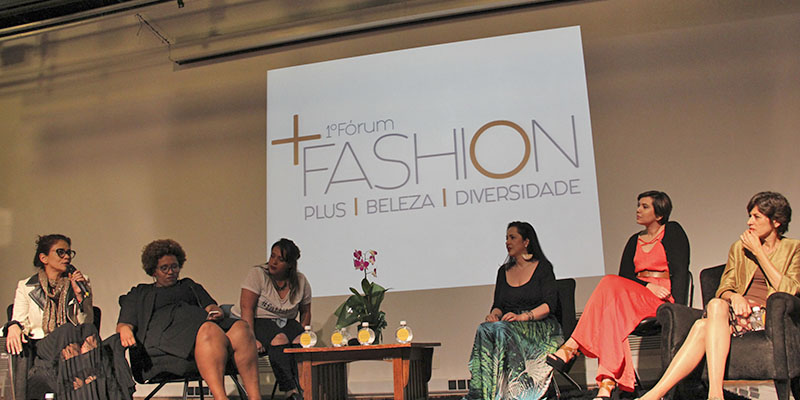 Ex-alunas do Senac contam cases de sucesso no @ForumMaisFashion