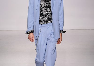 Ovadia & Sons, Spring 2018, New York Menswear, July 12th, 2017