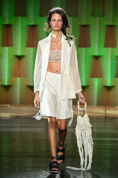 Grama Brasil Eco Fashion Week